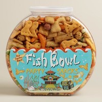 Fish Bowl Party Snacks - World Market