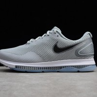 Nike Zoom All Out Low 2.0 Retro Running Shoes AJ0036-005