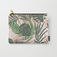 Hideaway Carry-All Pouch by Heather Dutton