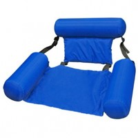 Poolmaster 70742 Water Chair, 37 inch x 32 inch