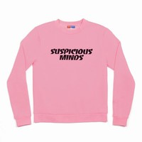 OPENING CEREMONY X ELVIS SUSPICIOUS MINDS SWEATSHIRT - WOMEN - OPENING CEREMONY X ELVIS