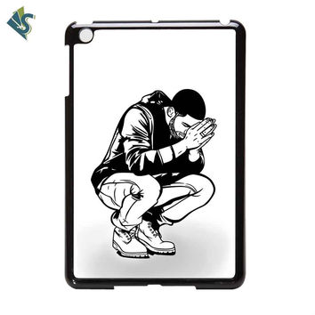 Drake God Six Hotline Bling iPad Mini Case