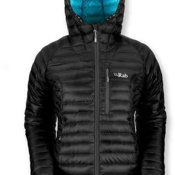 Rab Microlight Alpine Down Jacket - Women's - Free Shipping at REI.com