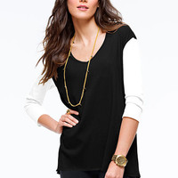 V-neck Tunic - Victoria's Secret