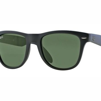 sunglasses Ray Ban sunglasses RB4105 FOLDING WAYFARER color code 601S