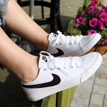 """NIKE"" Classic Fashion Women Men Casual Sports Shoes"