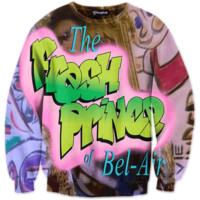 Fresh Prince of Bel Air Crewneck