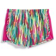 Girl's Nike 'Tempo GFX' Dri-FIT Track Shorts