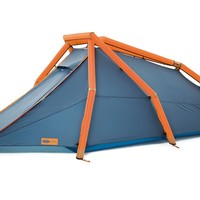 MONOQI | The Wedge Inflatable Tent