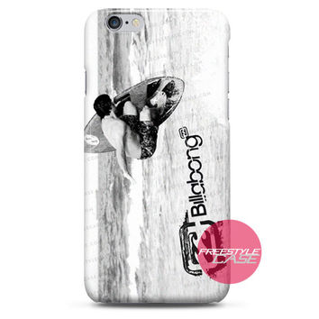 Billabong Surfing iPhone Case 3, 4, 5, 6 Cover