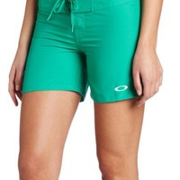 Oakley Women's Rowdy Board Shorts