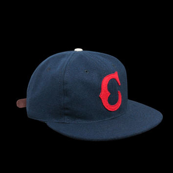 Cleveland Buckeyes '45 Champs Cap