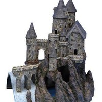 Magical Castle Super Section B Age Of Magic Ornament