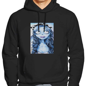 Tim Burton Corpse Bride 2 5a8ecae8-8d67-421c-8d5b-f01e6e449b8e For Man Hoodie and Woman Hoodie S / M / L / XL / 2XL *NP*