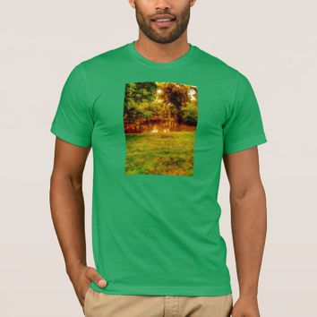 Pond Jungle T-Shirt