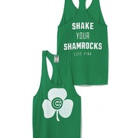 Chicago Cubs St. Patrick's Day Tank
