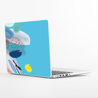 The Undefined Reality Laptop Skin