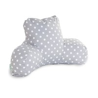 Spots Reading Pillow