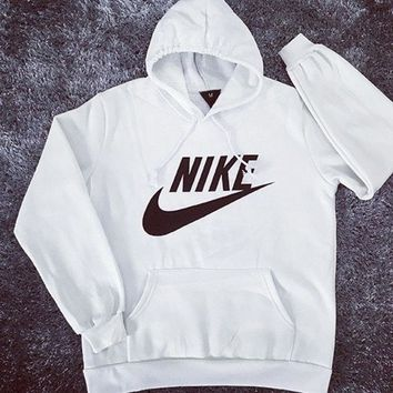 DCCKH3F NIKE' Fashion Print Hoodie Top Sweater Sweatshirt Coat
