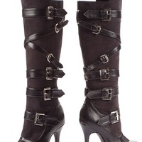 Sexy Police Boots