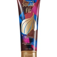 Triple Moisture Body Cream Brown Sugar & Fig