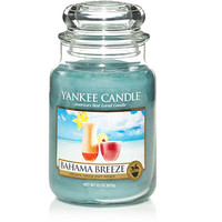 Yankee Candle Company Bahama Breeze Candle 22 oz Ulta.com - Cosmetics, Fragrance, Salon and Beauty Gifts