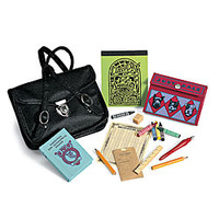 American Girl® Dolls: Kit's School Supplies