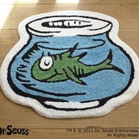 Dr. Seussâ?¢ Bath Mat | Pottery Barn Kids