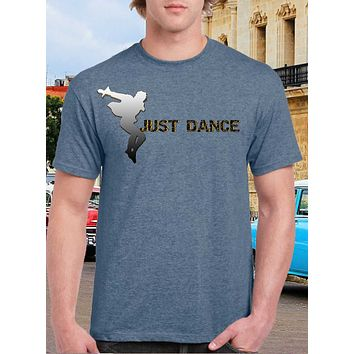 Just Dance (Silver)