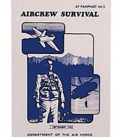 Air Force Survival Manual