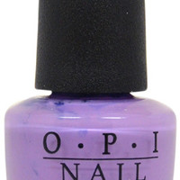 OPI - Nail Lacquer - # NL B29 Do you Lilac It? (0.5 oz.)