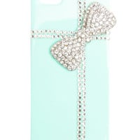 Bling Bow iPhone 5 Case