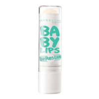 Maybelline - Baby Lips Dr.Rescue. Rescue Your Sore Lips With Baby Lips