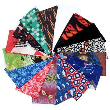 NEW Bicycle bandanas washouts seamless Face Mesh Turban high elasticity scarf for men sunscreen muffler Veil Head Scarves unisex