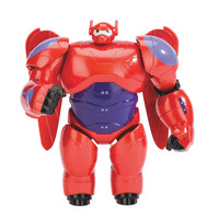 Big Hero 6 - Baymax (Armored) Figure