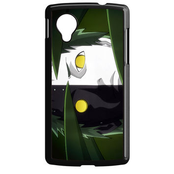 Zetsu Face Nexus 5 Case