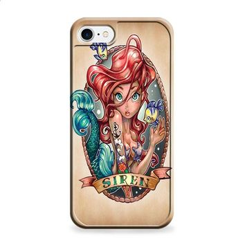 Disney Princesses Illustrated As Sexy iPhone 6 | iPhone 6S case