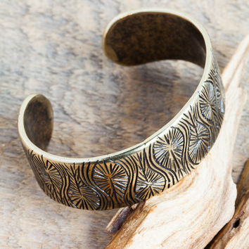 Dream Collective Juniper Cuff