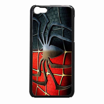 spiderman and venom cutom Wilma80ca 2cec132e-ce8b-4237-bd01-24e0caac1aee FOR iPhone 5C CASE *NP*