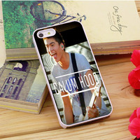 Calum Hood 5Sos Cover iPhone 5|5S|5C Case Auroid