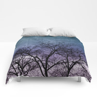 Winter dreams Comforters by vanessagf