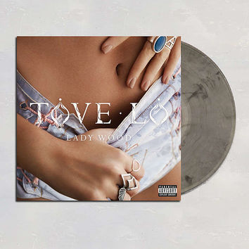 Tove Lo - Lady Wood LP - Urban Outfitters