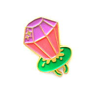 Ring Pop Pin