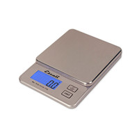 Escali® Vera Compact Digital Kitchen Scale