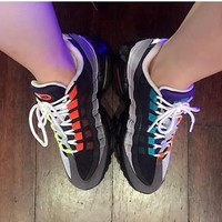 NIKE AIR MAX 95 Sneakers Running Sports Shoes-1
