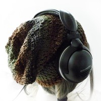 Slouchy Gamer Beanie Mens Esports B.. on Luulla