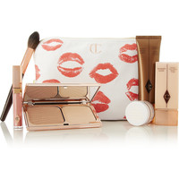 Charlotte Tilbury - Face & Body Sculpt and Highlight Set
