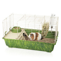 National Geographic™Connectable Guinea Pig Small Animal Habitat