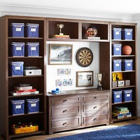 York Dresser Superset