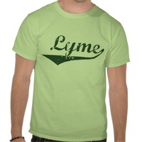 Old Lyme T-shirts from Zazzle.com
